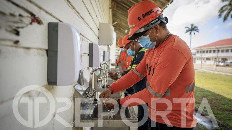 Mirando al futuro, PSA Panama enfrenta el reto de una pandemia y seguir empujando la economía panameña