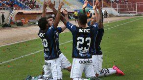 Libertadores: Independiente del Valle vence 1-0 a Melgar