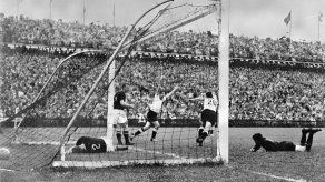 Estadio de final de Mundial 1954 recupera nombre original