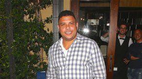 Ronaldo Nazario volverá a ser padre pese a su vasectomía