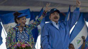 Gobierno de Nicaragua afirma ser inspirado por Martin Luther King