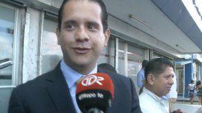 """Adolfo """"Chichi"""" De Obarrioes sindicado por los supuestos delitos de peculado y corrupción"""