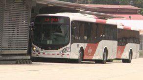 Mi Bus solicitará al Gobierno un subsidio adicional para movilización de buses