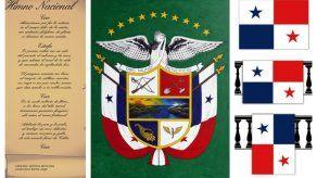 Panamá rinde honor este 4 de noviembre al Día de los Símbolos Patrios