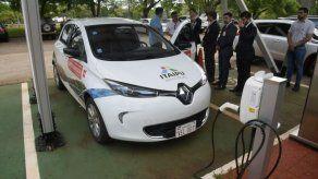 Paraguay ingresa a la ruta verde de autos eléctricos