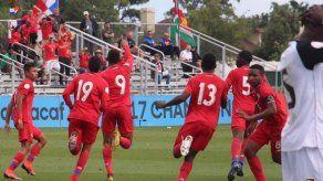 Selección Sub-17 rescata el empate en su primer partido del Premundial