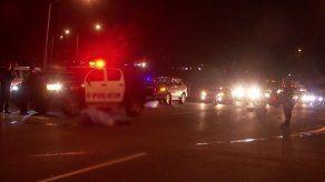 Hombre fallece tras ser atropellado en la autopista Arraiján – La Chorrera