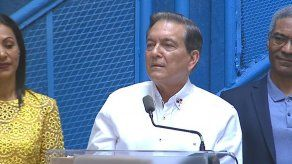 Presidente Cortizo asegura que el próximo ministro de Gobierno saldrá de las filas del PRD