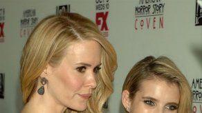 Emma Roberts vende sin saberlo su casa a Sarah Paulson por un precio regalado