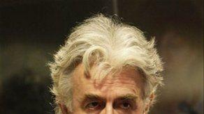 Karadzic se niega a declararse inocente o culpable