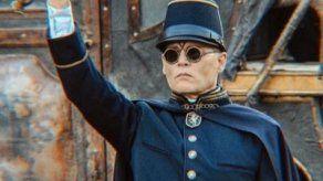 Johnny Depp a la espera de ver su reputación lavada por la justicia inglesa