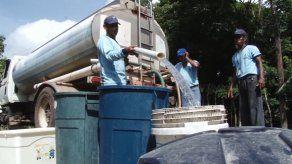 IDAAN prevé disminución en la producción de agua en Penonomé