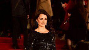 Penélope Cruz recibirá un César de Honor del cine francés