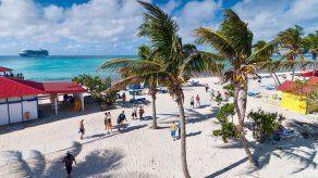 El turismo en Bahamas cayó un 14 % a consecuencia de Dorian
