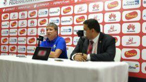 Bolillo Gómez:El punto es maravilloso porque estábamos en la lona