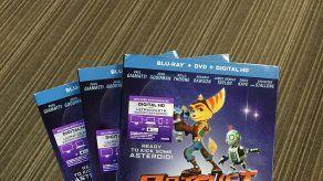 """""""Ratchet & Clank: Una Dimensión Aparte"""" llegará al PS5 en junio"""