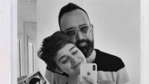 Laura Escanes y Risto Mejide celebran baby shower de su esperada Roma