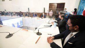 El acuerdo entre el Gobierno de Panamá y Mastercard establece apoyo al proceso de transformación digital del Estado, que busca bancarizar a aquellos ciudadanos que no cuenten con ningún tipo de cuenta bancaria formal.