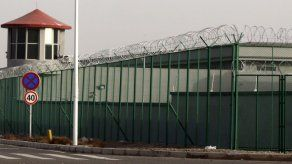 Documentos destapan horror de centros de detención chinos