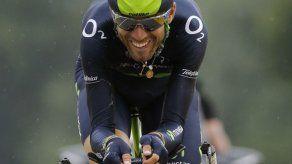 Contador y Valverde quieren refrendar su gran arranque ganando en País Vasco