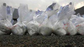 Condenan a guatemalteca que traficó 140 gramos de cocaína desde Panamá