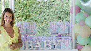 Astrid Klisans ya ha celebrado la baby shower de su esperada Álisse