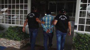 Capturan a sujeto condenado por abuso sexual de una menor en Veraguas