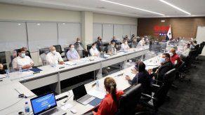Gabinete extiende el Estado de Emergencia Ambiental a otras regiones ante paso del huracán IOTA