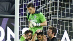 LAFC vence a Cruz Azul; va ante América en semi de Concacaf