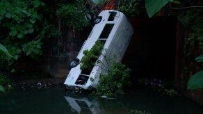 Conductor del bus del accidente en Las Lajas irá a audiencia este sábado