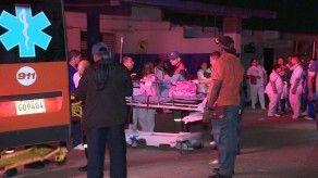 Trasladan a más de 60 pacientes del Hospital Regional de Chepo por incendio