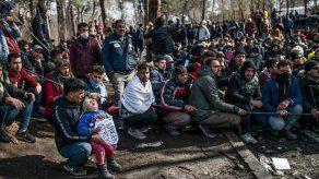 ONU: Casi 80 millones de desplazados en el mundo