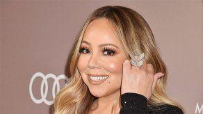 Mariah Carey planea una película sobre su vida