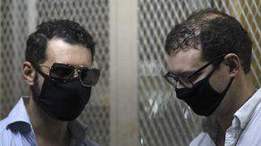 Acusación de EEUU contra hermanos Martinelli Linares detalla transacciones realizadas entre 2013 y 2015