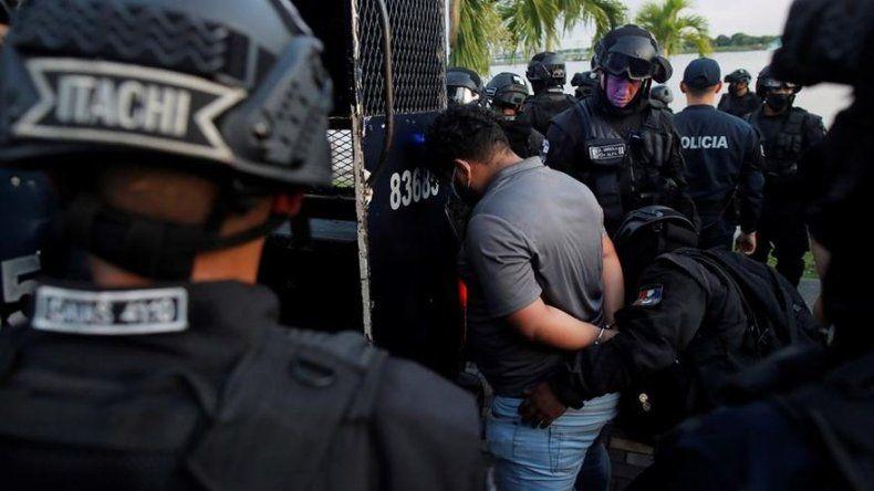 ONU pide que se garanticen estándares de DD.HH. en manifestaciones en Panamá