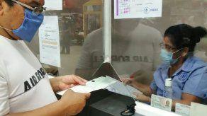 CSS: Cargo que se le hizo a jubilados que cobraron por primera vez con tarjeta clave será revertido