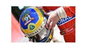 Imola conserva la imborrable huella de Ayrton Senna