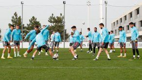 Real Madrid: Lesión del belga Eden Hazard abre la puerta al brasileño Vinicius