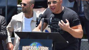 Vin Diesel anuncia que F. Gary Gray será el director de Furious 8