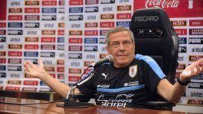 Uruguay se prepara para una final contra Venezuela