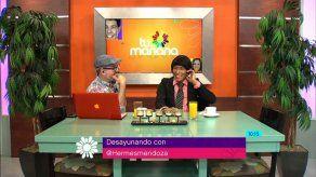 Hermes Mendoza habla sobre su infancia y dice que quiere ganar C7VIP