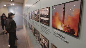 Seúl: Corea del Norte lanza dos proyectiles al mar