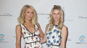Paris Hilton le robó su expresión más famosa a su hermana Nicky
