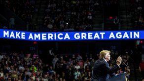 Trump busca usar pesquisa de Mueller como arma política