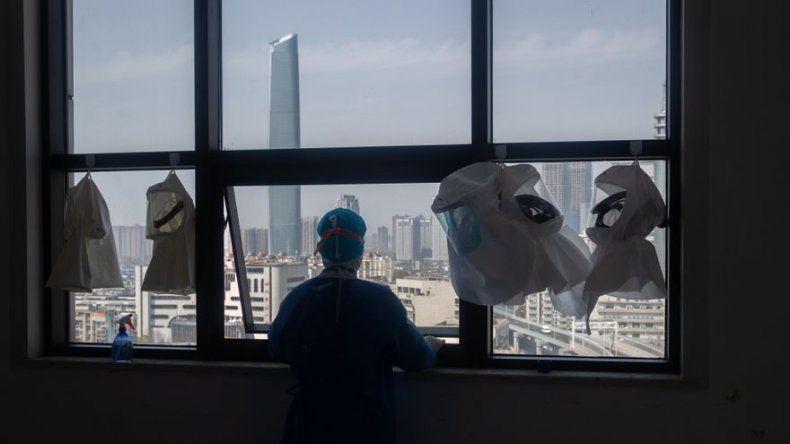 Progresiva reanudación de la actividad en Wuhan, cuna del virus