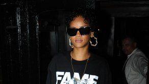 Rihanna viajará al espacio