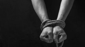 Autoridades liberan a persona que había sido privada de su libertad en Antón