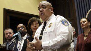 12 baleados y 5 muertos en distintos tiroteos en Baltimore
