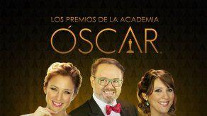 Panamá: La mayor cobertura del Oscar será por RPC