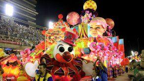 Diez curiosidades sobre el Carnaval de Río de Janeiro